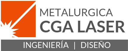 CGA Láser – Ingeniería y Diseño